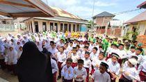 Dana Desa Bantu Wujudkan Mimpi Anak-anak di Blang Krueng Aceh