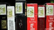 Penyederhanaan Tarif Cukai Bisa TIngkatkan Peredaran Rokok Ilegal