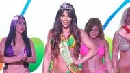 Punya Bokong Indah, Model Cantik Ini Juarai Miss BumBum Kedua Kalinya