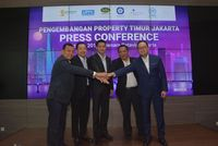 Punya Potensi Bisnis Tinggi, 6 Developer Bentuk Komite Timur Jakarta