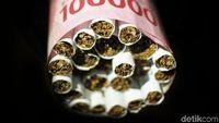 HM Sampoerna Minta Pemerintah Tak Naikkan Cukai Rokok Buatan Tangan