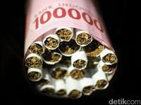 Soal Kenaikan Harga Rokok, Produsen: Tunggu Aturan Menkeu
