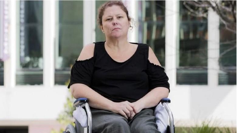 Perempuan Melbourne Patah Tulang Selangkangan Jadi Korban Begal di Bali