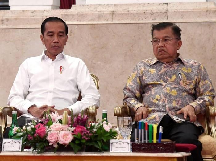 Jokowi-JK (Rusman/Biro Pers Sekretariat Presiden)