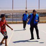 Bantu Pengungsi Suriah, Tahir Dulunya Anak Bandar Becak