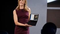 Microsoft Pamer Tablet Lipat, Surface Neo
