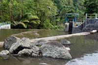Mengintip Keindahan Air Terjun Limbong Miala dan Mangngae di Polman