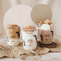 Manis Creamy Minuman Topping Biskuit Marie Ada di 5 Tempat Ini