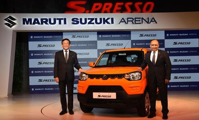 Mobil Termurah Suzuki, Cuma Rp 70 Jutaan