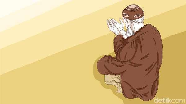 Doa Kekayaan Nabi Sulaiman