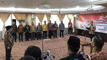 Lantik Pejabat Internal Baru, Mensos: Laksanakan Tugas Sebaik-baiknya