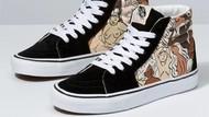 Vans Rilis Sneakers Edisi Bulan Kesadaran Kanker Payudara