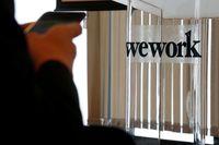 Startup WeWork: Dulu Bernilai Rp685 T, Kini Anjlok ke Rp112 T