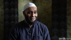 Jurus Sehat Rasulullah, Thibbun Nabawi Millenial ala dr Zaidul Akbar