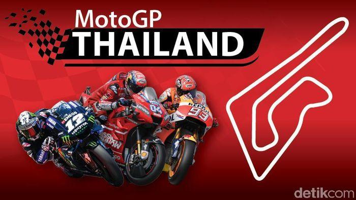 MotoGP Thailand