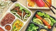 Mau Hamil Harus Jaga Berat Badan. Ini Makanan yang Bisa Dikonsumsi