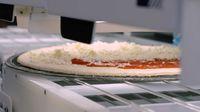 Wow! Robot Ini Mampu Hasilkan 300 Pizza Setiap Jam