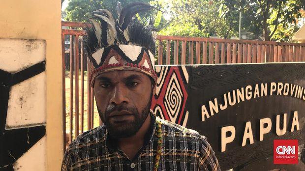 Rusuh Wamena, Belasan Mahasiswa Papua Minta Maaf ke Pendatang