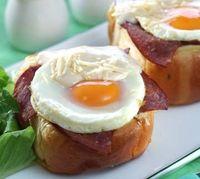 Egg Benedict hingga Egg Sandwich, 5 Resep Telur Gaya Barat yang Praktis