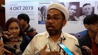 Jokowi Digugat Pedagang UMKM Rp 10 Miliar, Ngabalin: Minta Sana Sama Corona