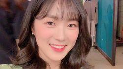 Kim Hye Yoon Berbagi Pengalaman 7 Tahun Jadi Aktris