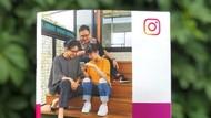 Teruntuk Orang Tua, Ini Panduan Anak Saat Main Instagram