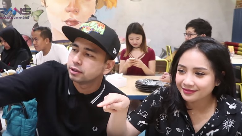 Foto: Youtube Rans Entertainment