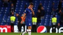 Mau Pindah Atau Bertahan di Chelsea, yang Penting Giroud Sering Main