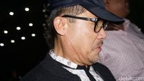 Belum Ditahan KPK, Wali Kota Dumai Dicegah ke Luar Negeri Lagi