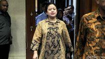 Puan Maharani soal Isu Rencana Jokowi Tambah Wamen: Tak Efisien