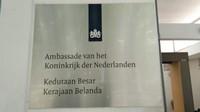 Pameran diadakan di Eramus Huis, Pusat Kebudayaan Belanda, Kedutaan Besar Kerajaan Belanda. Jalan HR.Rasuna Said kav S-3 Jakarta Selatan. Besok Senin (7/10) pameran terakhirnya lho! (Tasya/detikcom)