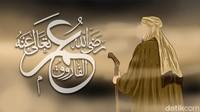 Umar bin Khattab: Lihat Orang yang Perilakunya Sesuai Al Quran
