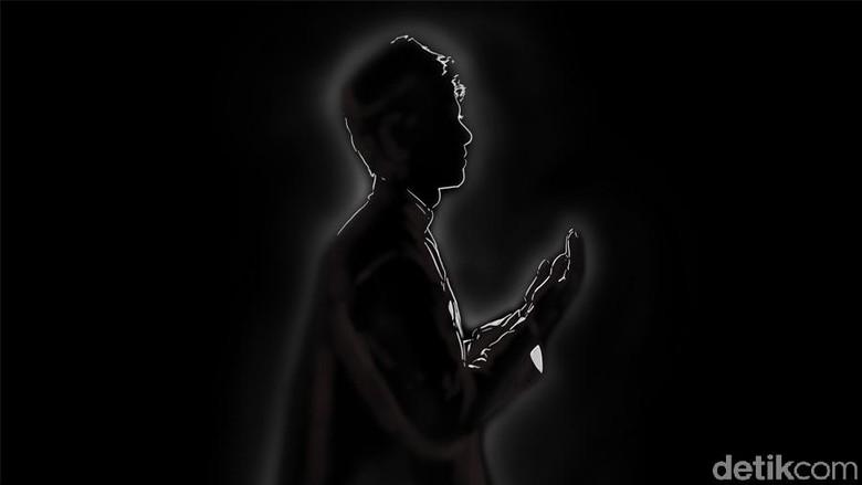 Doa Untuk Orang Sakit Supaya Lekas Sembuh