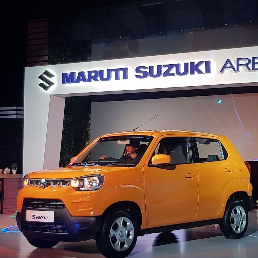 Berita Populer: Mobil Rp 70 Juta Suzuki, Toyota Yaris Model 2020