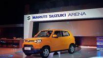 Mobil Murah Suzuki Rp 70 Juta Bisa Masuk Indonesia?