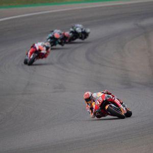 Saksikan Live Streaming MotoGP Jepang di detikSport