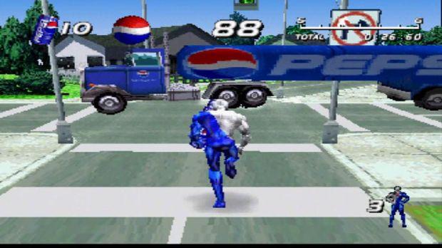Pepsi Pamit dari Indonesia, Jadi Ingat Game Pepsiman