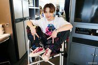 Ini Menu Sarapan Favorit yang Diracik Sendiri Oleh J-Hope BTS