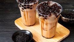 Tips Nikmati Brown Sugar Boba yang Lebih Sehat Tapi Tetap Enak