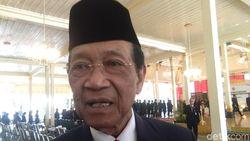 PSIM Vs Persis Rusuh, Sultan HB X Ancam Tak Keluarkan Izin Laga Lagi