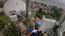Danau Toba Akan Jadi Wisata Kelas Dunia, XL Perkuat Sinyal