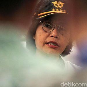 Ingatkan Menteri Baru soal Target Pajak, Sri Mulyani: Presiden Ingin Cepat