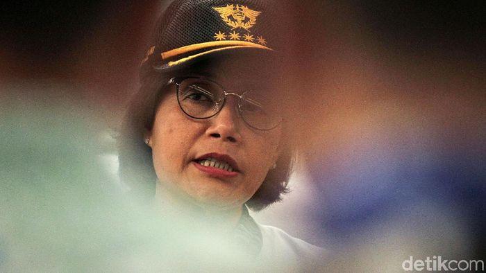 Menteri Keuangan Sri Mulyani Indrawati/Foto: Rifkianto Nugroho