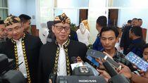 Ultah Banten Ke-19, Gubernur Ingin Tanam dan Buat Jengkol Mendunia