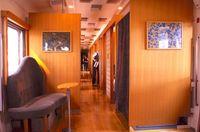 Keren! Di Jepang Ada Kereta Wisata yang Sajikan Makanan Enak Untuk Foodies