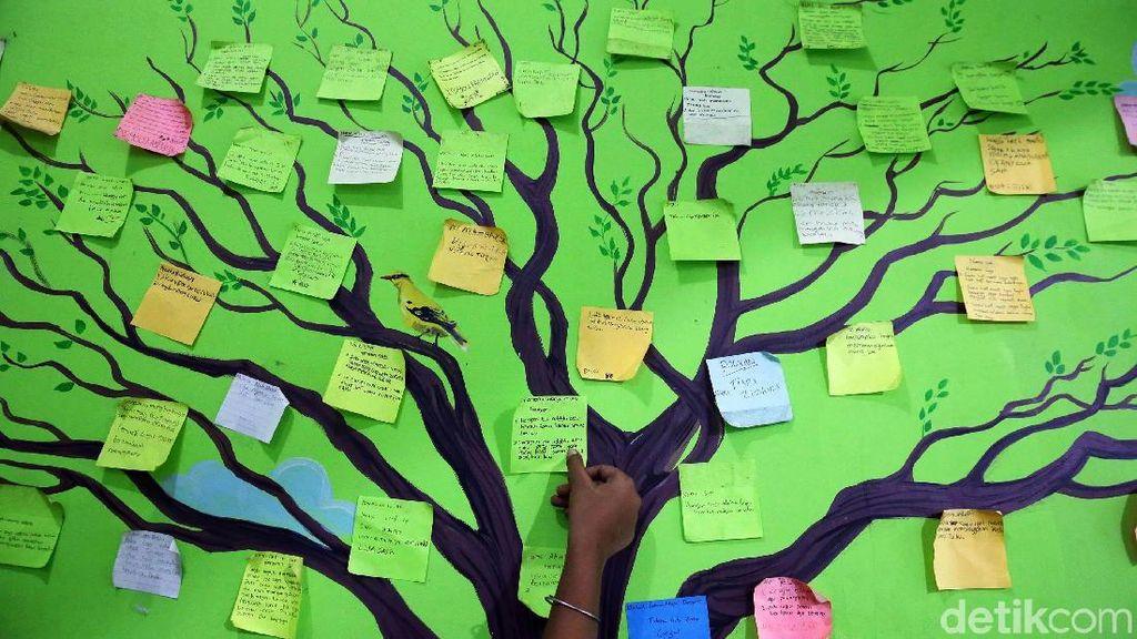 Pendidikan, Kepatuhan, dan Jiwa-Jiwa Merdeka