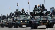 Indonesia Jadi 20 Besar Kekuatan Militer Terbaik, Ini Sejarah TNI