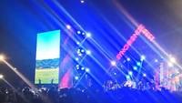 Synchronize Fest 2019 Day 2: Ketemu Andhika Kangen Band dan Hidupkan Chrisye