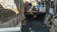 Sudin LH Bakal Cek Permukiman Buang Kotoran Langsung ke Kali di Jakbar