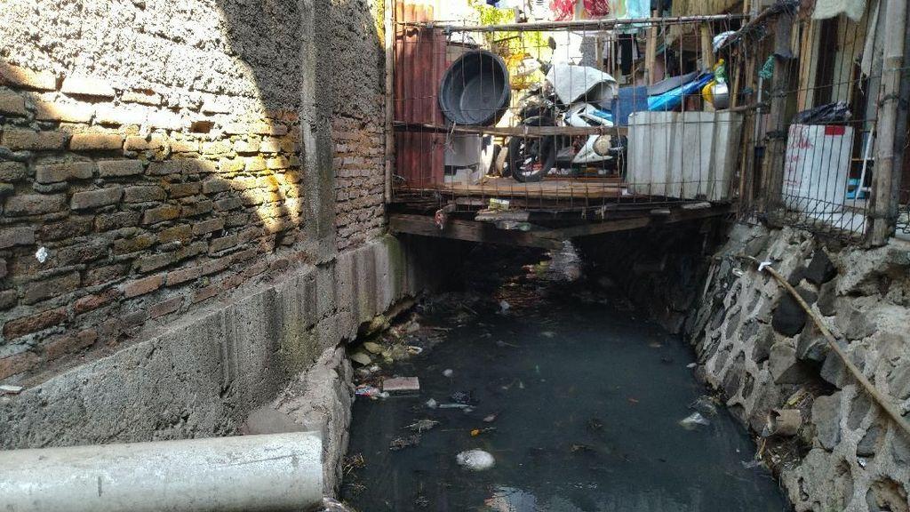 Bangun 30 Septic Tank Komunal Tahun Depan, Pemprov DKI Anggarkan Rp 166 M
